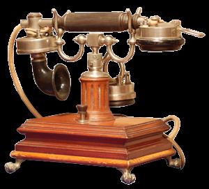 collectionneur de t l phones anciens alain groult passionn. Black Bedroom Furniture Sets. Home Design Ideas