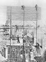 Reconversion des matelots de la marine à voile